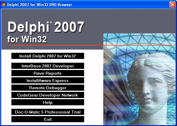 Borland delphi 6 personal edition download. empire earth iii demo free down