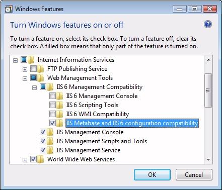 Dr Bob Examines    #93: Debugging ASP NET on Windows Vista
