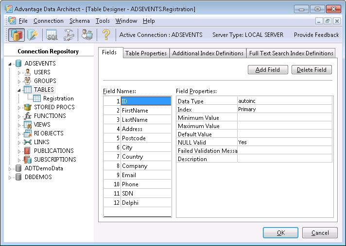 Dr Bob Examines    #138: Advantage and DataSnap Servers
