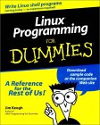 Linux Programming for Dummies